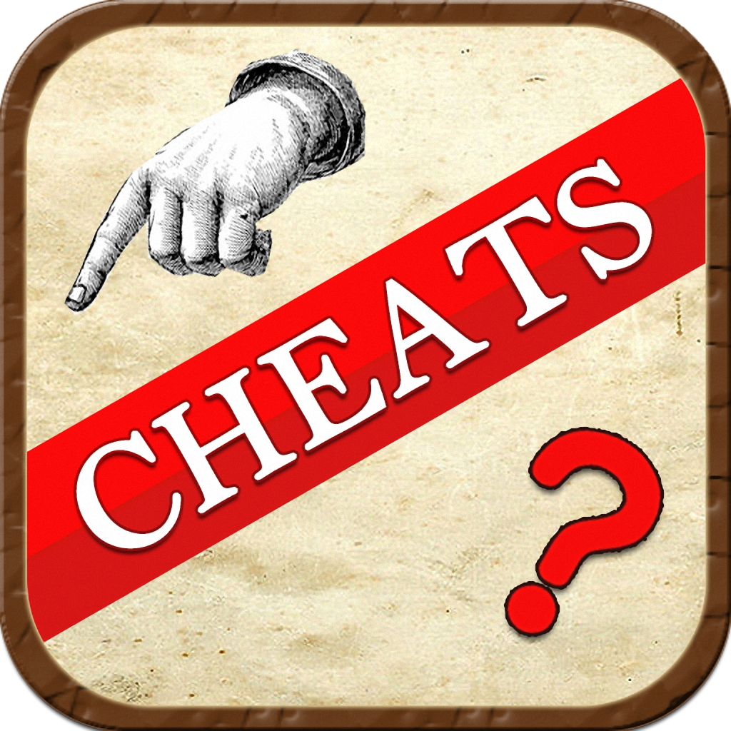 Cheats & Answer For Whats The Saying